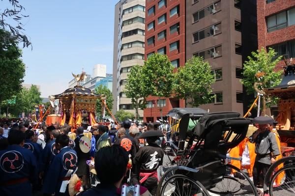 神田祭事務所